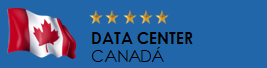 Data Center em Quebec Canadá